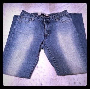 Gap Boot Cut Slight Flare Jeans